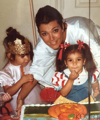 Halloween Queen Kourtney Kardashian Shares How to Shop Her Favorite Baby Costumes