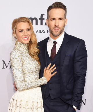 Ryan Reynolds Rings in His 40th Birthday with a Sweet Shout-Out to Blake Lively and His Kids