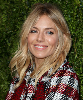 Sienna Miller Is the Coolest Lady Who Lunches in Edgy Daytime Chanel Ensemble
