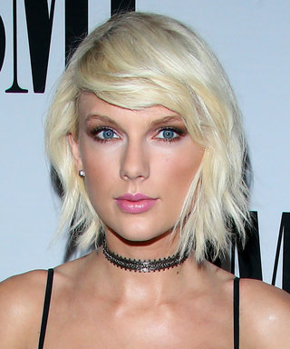 Taylor Swift and Zayn Tease Us withFifty Shades of Blue