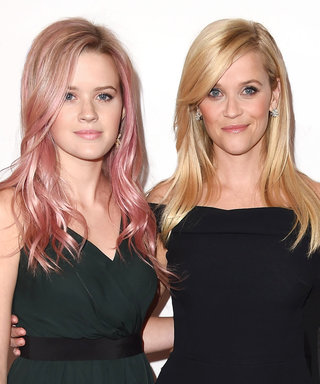 """Reese Witherspoon's Daughter Ava """"Killed"""" the ACT and Visited These Colleges"""