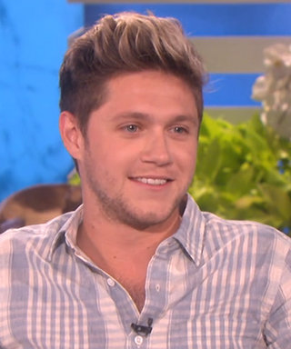"Watch Niall Horan Choose Between Taylor Swift and Rihanna in ""Who'd You Rather?"" on Ellen"