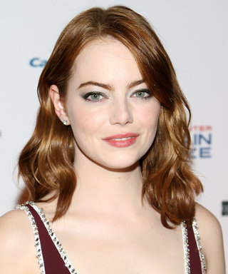 Emma Stone Embodies Chic, Cali-Girl Street Style While Out in L.A.