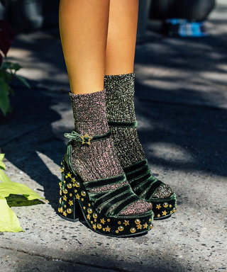 For $350, You Can Dress Like the Man Repeller