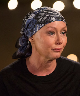 Shannen Doherty Reveals Details About Her Cancer Battle to Chelsea Handler