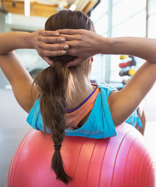 Hair Accessories That Hold Up Through the Toughest Workouts