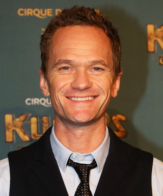 Neil Patrick Harris's Daughter Harper Lost Her First Tooth! See the Cute 'Gram