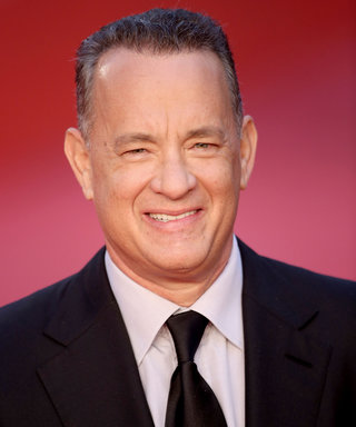 Tom Hanks Interrupted His Own Q&A for a Surprise Marriage Proposal
