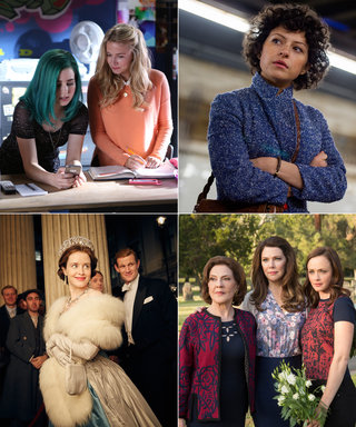 11 TV Shows & Specials to Watch in November