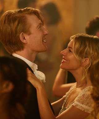 Burberry Celebrates 160 Years with an Epic Film Starring Sienna Miller and Domhnall Gleeson—Watch