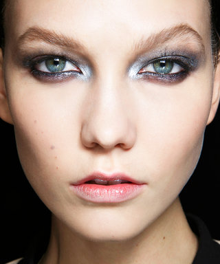 The Hottest Metallic Eye Makeup Products Out Now