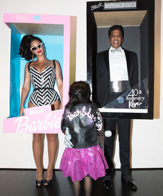The Best Celebrity Halloween Costumes
