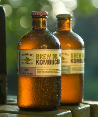 This Is Why You Should Switch Your Daily Soda for Kombucha
