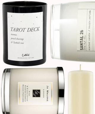 7 Giftable Candles Our Editors Can't Stop Lighting