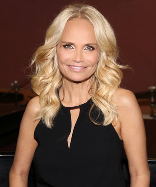 Here's What Kristin Chenoweth's Shopping for Father's Day