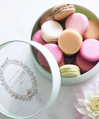 A Brief History of the Macaron (and Where to Order Them Online)