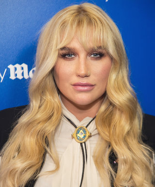 Kesha Has a Tattoo of a Narwhal and You Need to See It Immediately