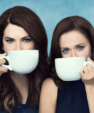 Gilmore Girls Beauty Products Exist and They Are Everything