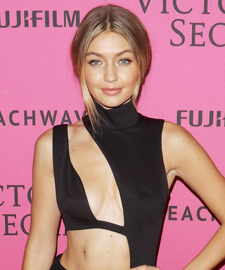 How to Get Arms Like Gigi Hadid