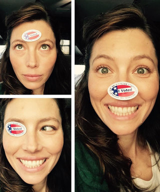 The Election Day Guide to Posting Your Voting Selfies