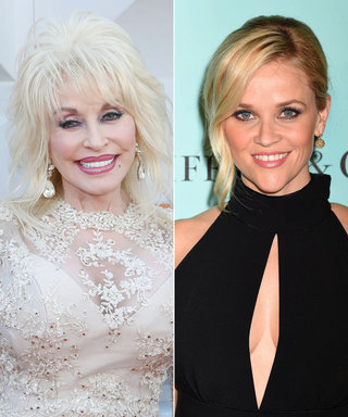 Six Times Reese Witherspoon Crushed on Dolly Parton