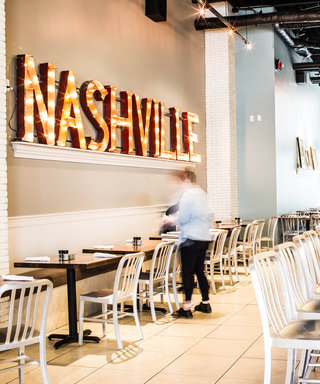 Two Bonafide Foodies Share Their Favorite Nashville Hot Spots