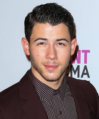 An Ode to Nick Jonas's Chiseled Abs from His Shirtless Snapchat
