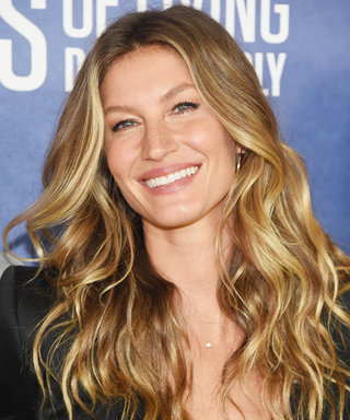 Gisele Bündchen's Children Let Her Give Their Halloween Candy Away