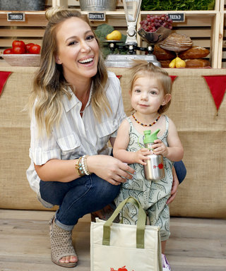 Haylie Duff's Daughter Loves This Surprisingly Healthy Dish