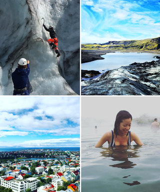 11 Things I'm Really Glad I Packed for a Trip to Iceland