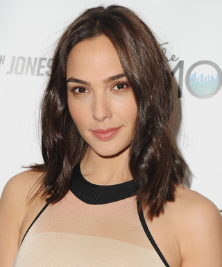 Gal Gadot Announces Pregnancy in a Way Only Wonder Woman Can