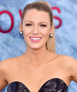 Blake Lively's Snap Proves She Hates Working Out as Much as We Do