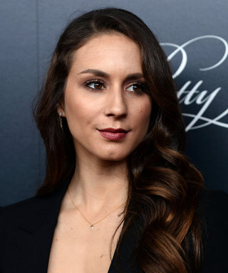 Pretty Little Liars's Troian Bellisario Talks About Her Struggle with Anorexia