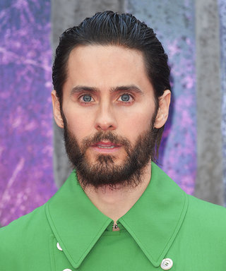 "Jared Leto's Selling His $2 Million ""Starter"" Mansion in L.A.—See Inside!"