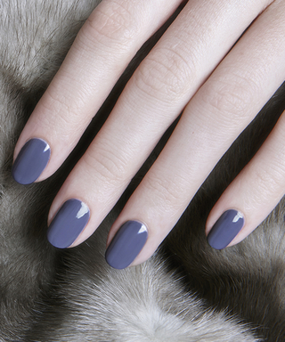 8 Dark Nail Polishes to Try When You're Sick of Basic Black
