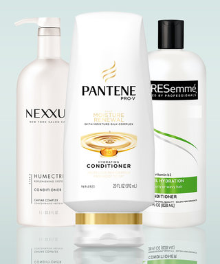 These Are the 6 Top-Selling Conditioners on Amazon.com