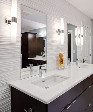 11 Quick Upgrades to Give Your Bathroom Before Holiday Company Arrives