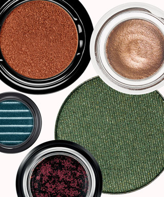 Your Guide to Pulling Off Every Color Eye Shadow