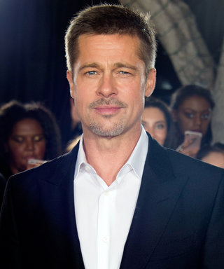 FBI Closes Brad Pitt Investigation
