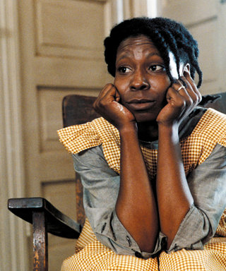 Happy Birthday, Whoopi Goldberg: See the EGOT Winner's Life in Photos