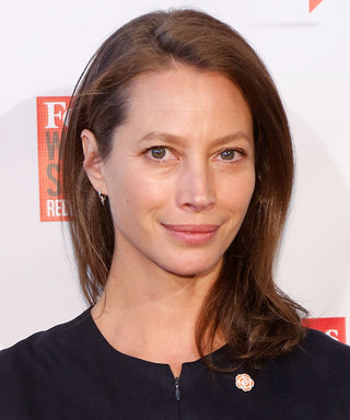 Christy Turlington Burns Is on a Mission to Save Moms Around the World