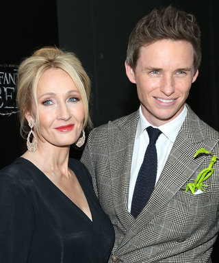 J. K. Rowling and the Fantastic Beasts Cast Are Determined to Do the Potterverse Justice
