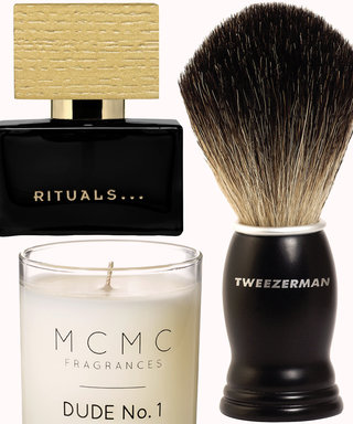 Beauty Gifts Your Dear Ol' Dad Will Love
