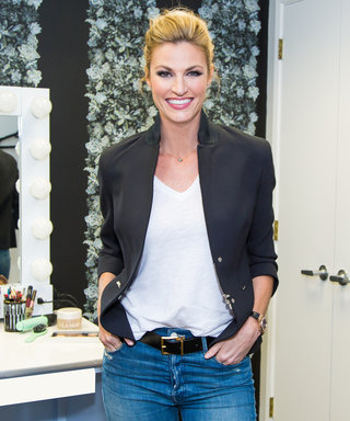 A Dancing with the Stars Dressing Room Makeover for Host Erin Andrews