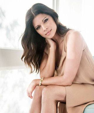 Why Jane the Virgin Is the Ultimate Girl Power Show, According to Its Star Andrea Navedo