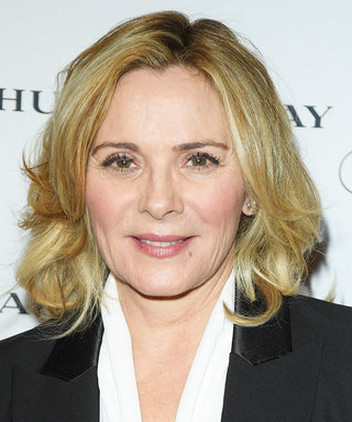 Samantha Jones May Get Her Own Sex and the City Spin-Off