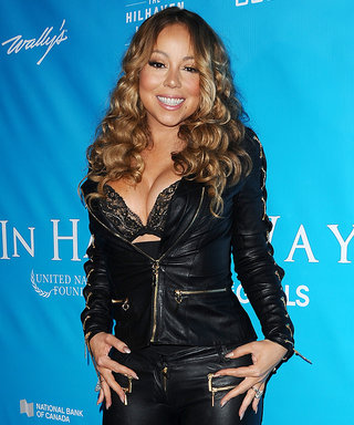 WATCH: Mariah Carey's 5-Year-Old Twins Are Already Pumped for Christmas
