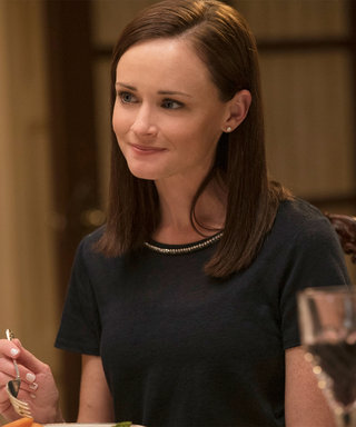 Rory Gilmore Is All Grown Up! Everything You Need to Know About Her New Look