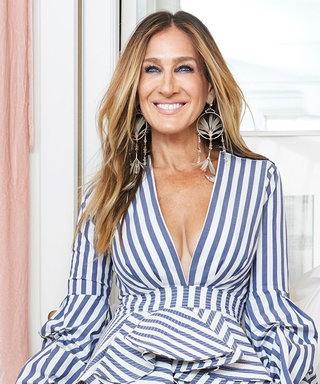 We Want All the Shoes in SJP's New Party-Ready Collection