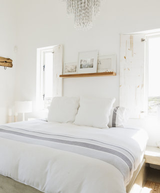 Bed 101: Sheets, Pillows & How to Shop the Products